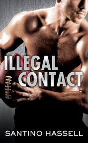 Illegal Contact cover